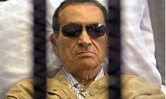 Mubarak May be Freed from Jail in 3 Weeks