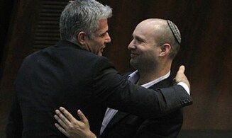 Report: PM to Offer Deal to Yesh Atid, Jewish Home