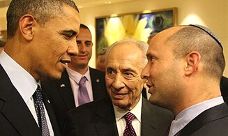 Bennett: Obama Visit was Like Oslo Revisited