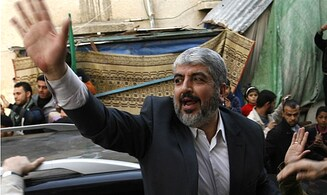 Hamas leader: We will not permit annexation of Jordan Valley