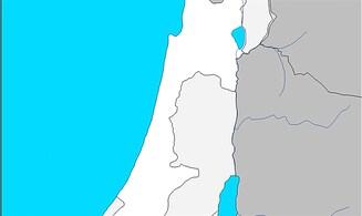 'Don't let Judea and Samaria be erased from map of Israel'