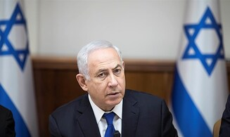 Netanyahu: Iran threat forcing Mideast-Israel alliances
