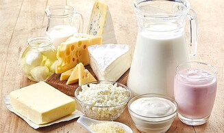 Israel exporting more dairy products