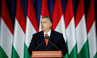 Hungarian PM calls for right to take over EU policy