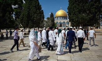 Is the State Attorney hiding a secret agreement with Jordan about the Temple Mount?