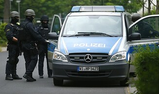 Germany: Plot to attack Israel with chemical weapons uncovered