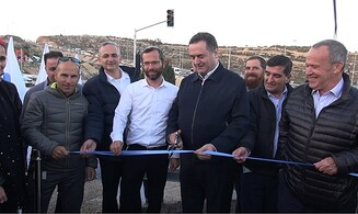 Minister Yisrael Katz: 'The task: To double settlement'