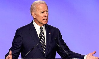 Biden: We must stand up and speak out against anti-Semitism