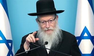 Minister Litzman: 'We'll only work with Netanyahu, there might not be a government'