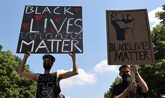 Young Israel condemns anti-Semitism at Black Lives Matter march