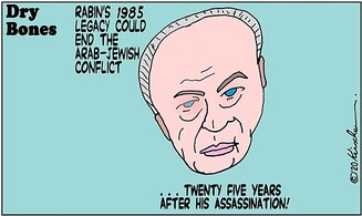 Rabin's words and AOC