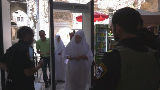 Muslims And Metalworkers A Day In Moradabad: Watch: Muslims Begin Returning To Temple Mount
