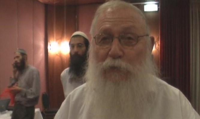 Rabbi Drukman