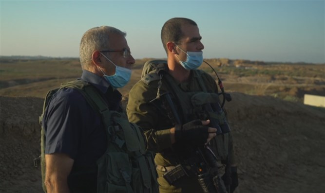 six years after Operation Protective Edge