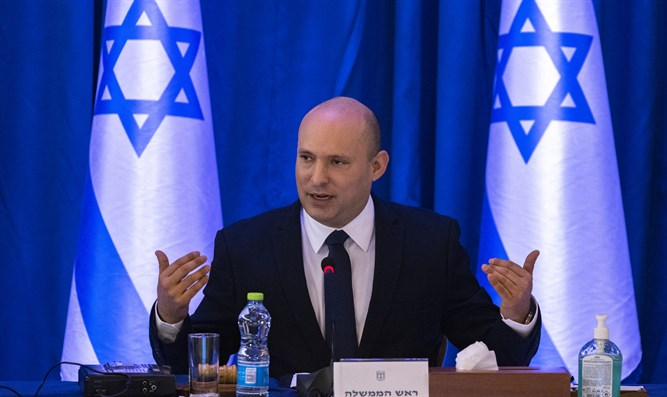 Bennett tells Health Ministry: No more restrictions, find solutions