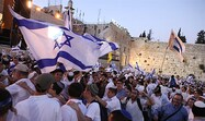 Jerusalem's Jewish majority hits new low