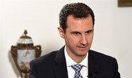 Assad and his wife test positive for COVID-19