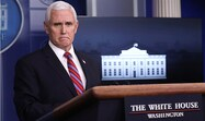 Pence has pacemaker implanted