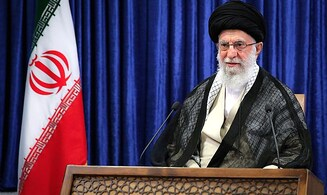Khamenei: Israel is not a state but a 'terrorist garrison'