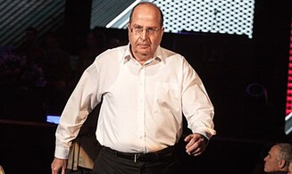 Ya'alon: We Will Respond to Every Single Attack