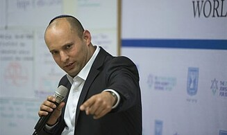 Bennett: Iran Deal Could Cause US Nuclear Attack