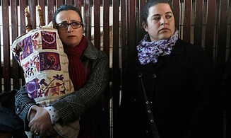 Women of the Wall Upset as Torah Scroll Banned