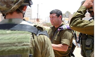 IDF Lauds Givati Commander After Media Storm