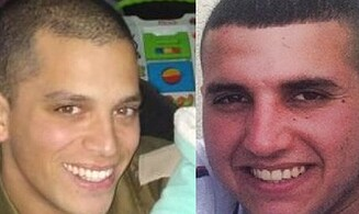 Killed IDF Soldiers Named