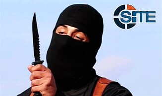 ISIS confirms 'Jihadi John' killed in Syria strike