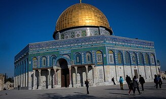 The unknown movement that rules the Temple Mount