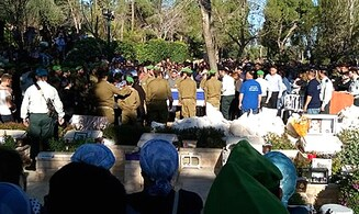 'You fought with your hands, with whole heart'