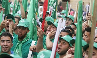 Poll: Hamas will win the Palestinian elections