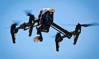 Drones to deliver food, prescription drugs to Israelis in the near future?