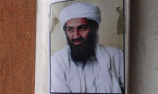 Bin Laden's video collection released