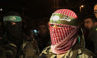 Hamas on 'heightened alert'