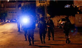 PA claims IDF raided Ramallah after security coordination ended