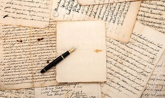 Handwritten letter from Freud goes up for auction