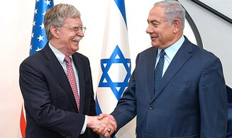 Netanyahu rejects Bolton's claim he doubted Kushner's ability to draw up peace plan