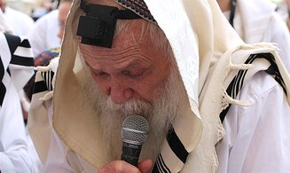 Rabbi Chaim Druckman: 'No reason not to pray with minyan'