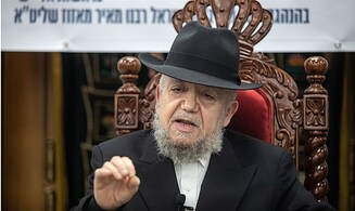Rabbi blames 'Pride Parades' for spread of coronavirus