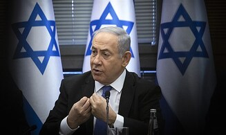Netanyahu: Unity government would create historic achievements