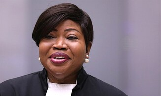 US sanctions top ICC prosecutor