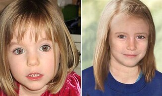 German police believe Madeleine McCann was murdered