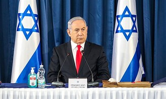 Netanyahu: We're working on sovereignty