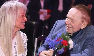 Watch: Online memorial for Sheldon Adelson