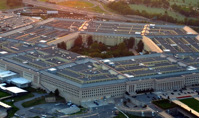 Report: US officials briefed on Iranian threat against Pentagon leaders