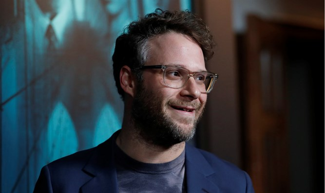A letter to Seth Rogen - Opeds