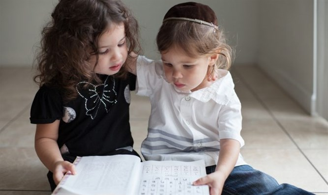 Combating the dangers of society to protect our children - Inside Israel