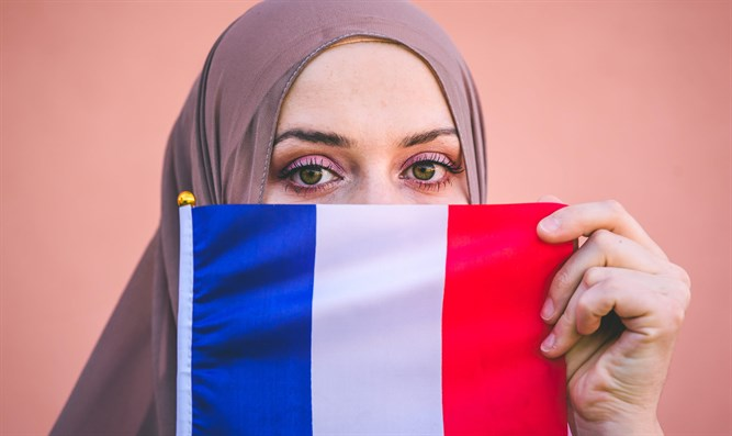 French migrant